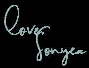 love, Sonyea